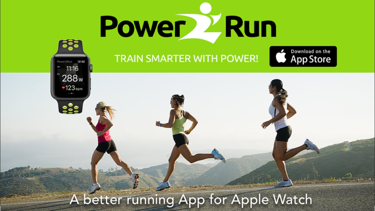 Power 2 Run